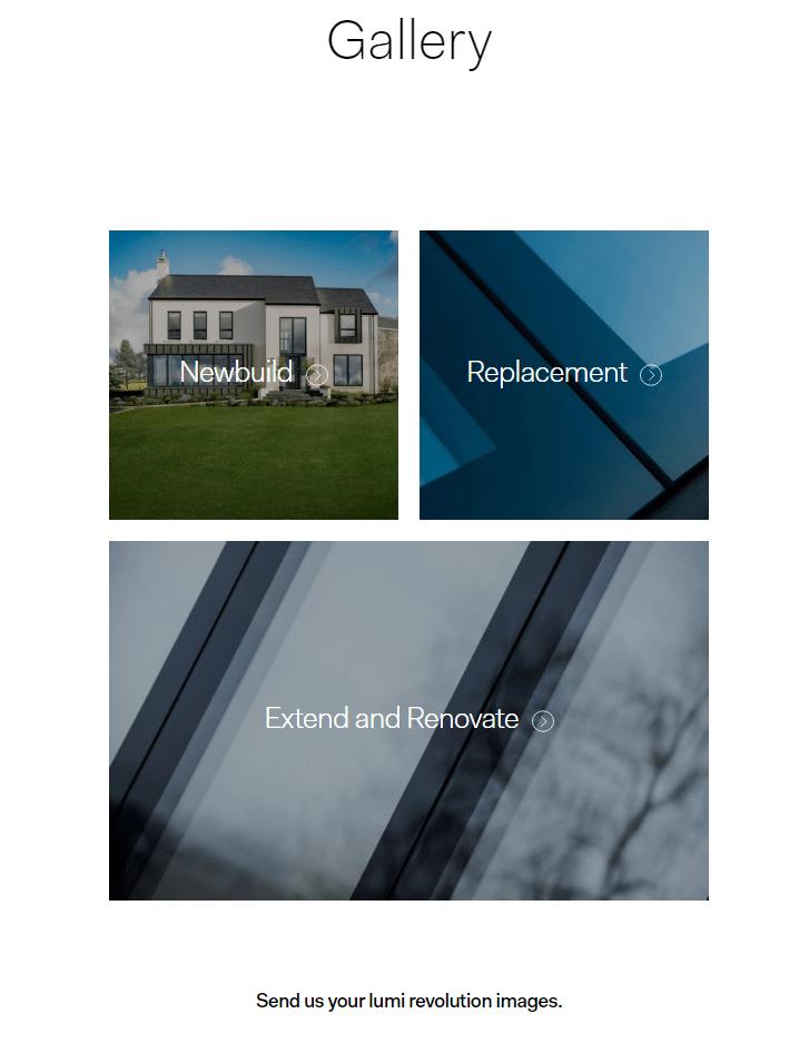 Big Growth Ahead For Lumi! - Windows