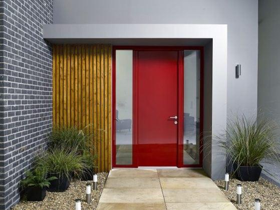 Lumi Doors