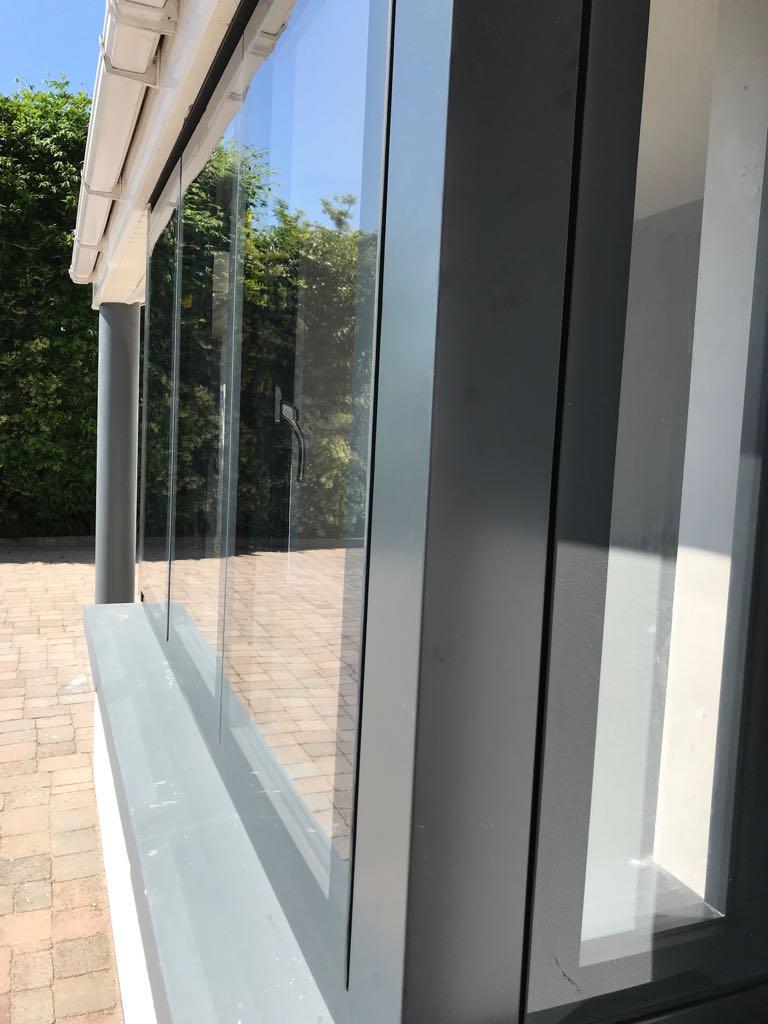 Lumi Doors and Windows