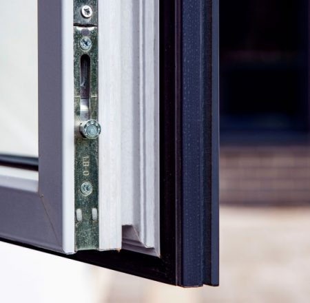 Lumi Windows - Security